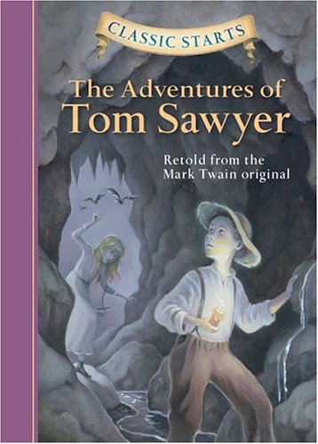 List of characters in the Tom Sawyer series