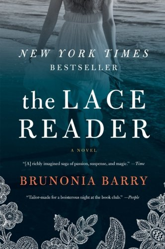 The Lace Reader: A Novel (Lace Book)