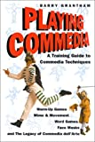 Playing Commedia, Barry Grantham, 0325003467