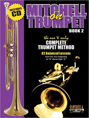 Amazon mitchell on trumpet book two with cd 0649571004620 amazon mitchell on trumpet book two with cd 0649571004620 harold e mitchell tony santorella jonathon robbins carolyn connors chris tedesco fandeluxe Image collections