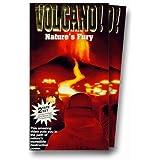 Nature's Fury: Volcano