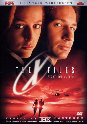 The X-Files - Fight the Future (Widescreen Edition)