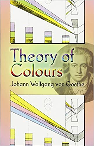 theory of colours dover fine art history of art