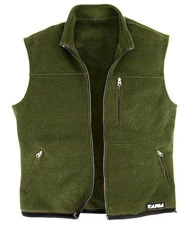 TAIGA Fleece Vest 300 - Men