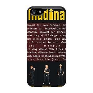Perfect Hard Phone Case For Iphone 5/5s (Iqe8963lRIr) Provide Private Custom Fashion Papa Roach Skin