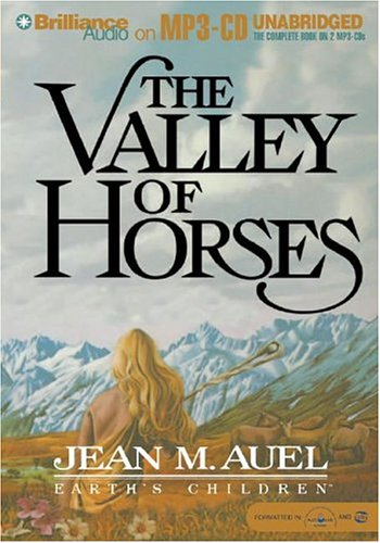Read Online The Valley of Horses (Earth's Children® Series) PDF