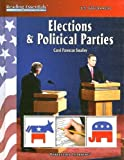 Elections and Political Parties, Carol Parenzan Smalley, 0756941865