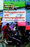 img - for Rettungsassistent und Rettungssanit ter (German Edition) book / textbook / text book