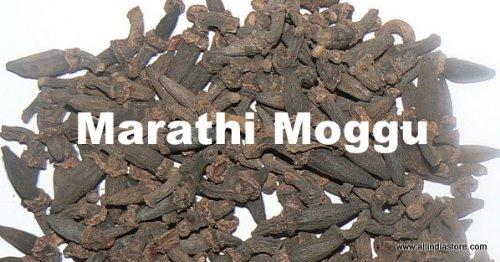 Marathi Moggu Indian Spice 1lb Bag Also Called Karer
