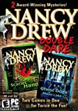Nancy Drew: Double Dare Compiliation - PC