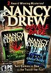 Nancy Drew: Double Dare Compiliation