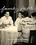 img - for Family Table: Favorite Staff Meals from Our Restaurants to Your Home book / textbook / text book