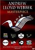 Andrew Lloyd Webber - Masterpiece (Live in Beijing)
