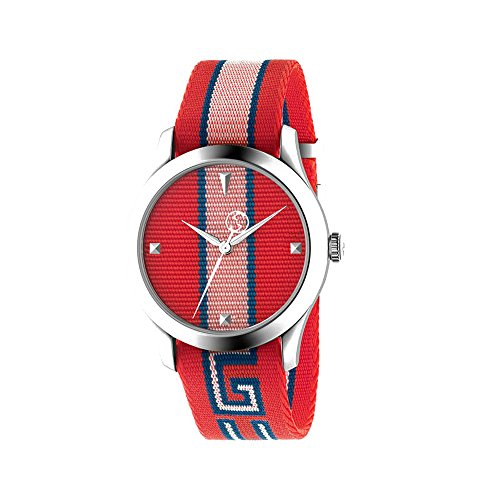 GUCCI G-TIMELESS watch YA1264070 by Gucci
