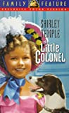 Shirley Temple: The Little Colonel [VHS]