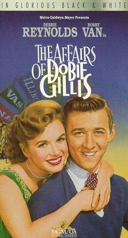 The Affairs of Dobie Gillis [VHS] -