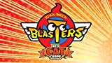 YO-KAI WATCH Blasters: Red Cat Corps - DLG - 3DS [Digital Code]