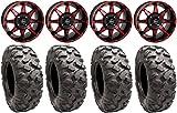 32 roctane tires - Bundle - 9 Items: STI HD6 14