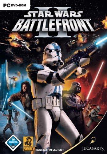 Star Wars: Battlefront 2 [Importación alemana]: Amazon.es ...