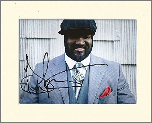 gregory-porter-jazz-music-liquid-spirit-signed-autograph-photo-print-in-mount-by-gregory-porter-sign
