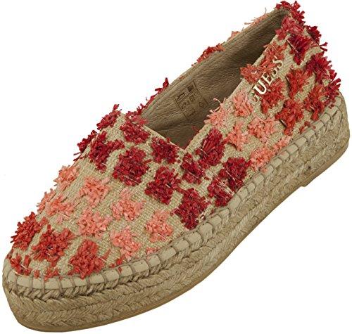 Pantofole Donna Espandrilles Slipper da Guess AgwqSx