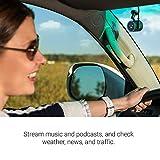 Garmin 010-01862-00 Speak Plus with Amazon