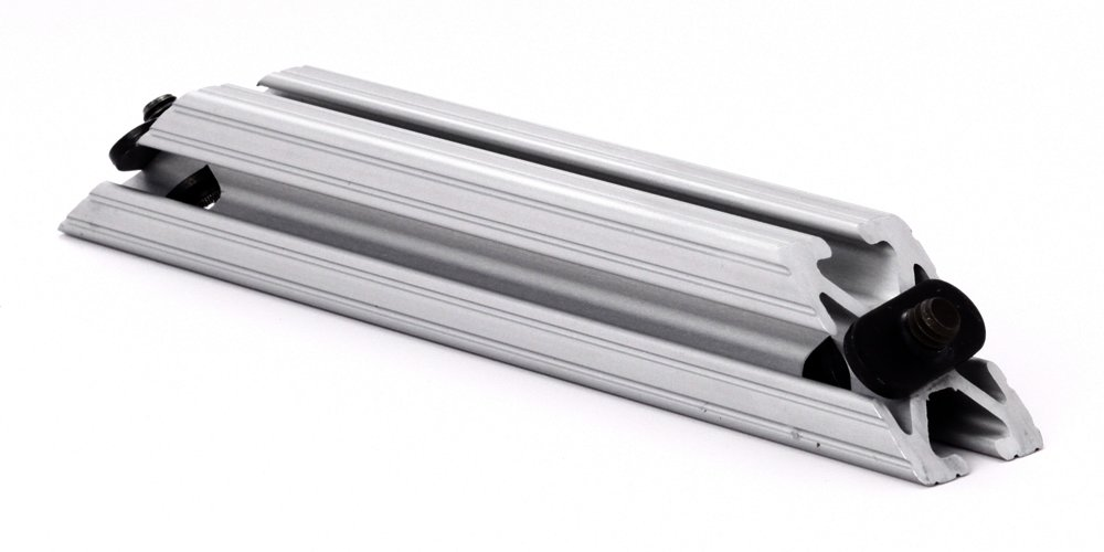 80/20 Inc., 2565, 10 Series, 1010 X 6'' 45° Support