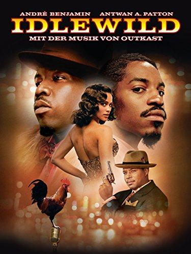 Idlewild Film
