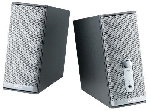 bose companion2 series ii speaker system. Black Bedroom Furniture Sets. Home Design Ideas