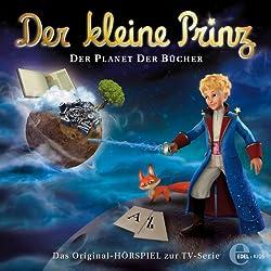 Der Planet der Bücher (Der kleine Prinz 11)