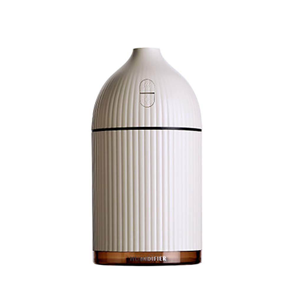 Humidificador de aromas en el dormitorio, purificador de aire mute ...