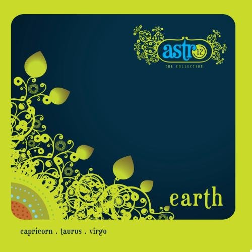 (Astro 12 The Collection - Earth Album)