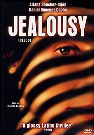 Amazon.com: Jealousy (Celos): Daniel Jimnez Cacho, Aitana ...