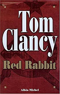 Red Rabbit par Clancy