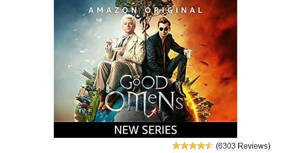 Amazon com: Watch Good Omens - Season 1   Prime Video