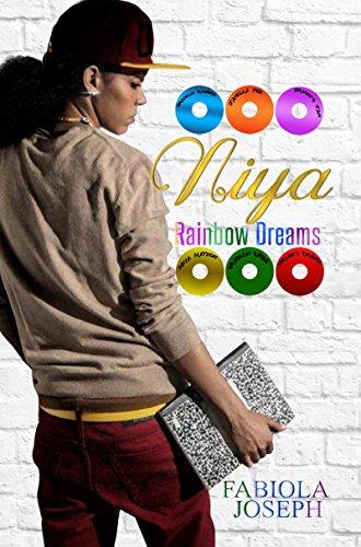 Search : Niya: Rainbow Dreams (Urban Renaissance)