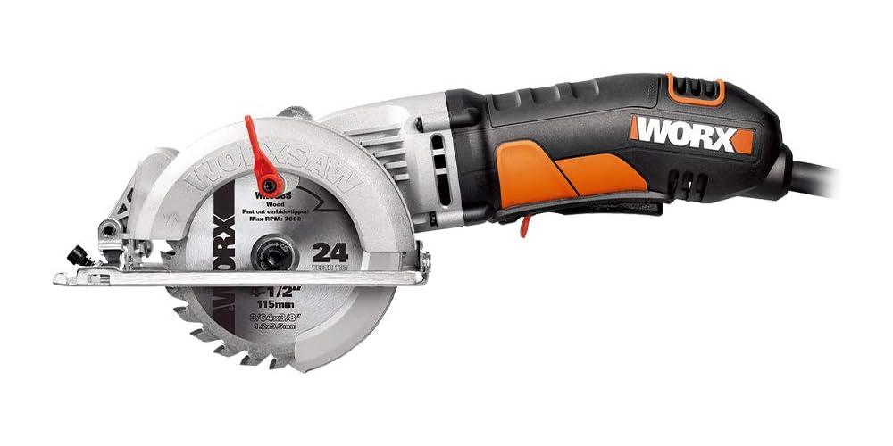 Worx Worxsaw WX429L