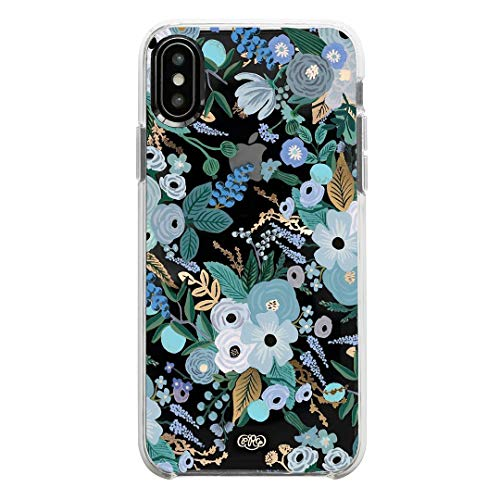 - Rifle Paper Co. Phone Case Compatible with iPhone XR - Garden Party