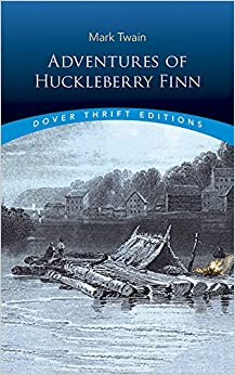 mark twains high regard for nature in adventures of huckleberry finn (m twain, the adventures of huckleberry finn)  dialect voices, as other  translators have done with regard to other works  'it's natural and right for 'em  to talk different from each other, ain't it'  moreover, the frequency of eye dialect  is slightly higher in jim's than in huck's speech, a way to mark it as.