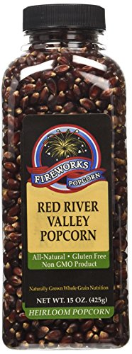 Fireworks Popcorn Valley 15 Ounce Bottles