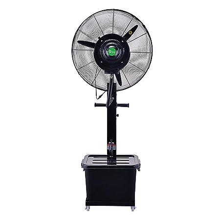 Ventilador Nebulizador Ventilador de Pedestal Ventilador de ...