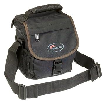 Amazon.com: Lowepro Nova Micro Bolsa de la cámara: Camera ...