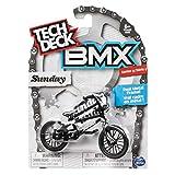 Tech Deck - BMX Finger Bike – Sunday – Navy/Black – Series 9