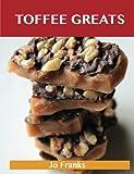 Toffee Greats, Jo Franks, 1486199933