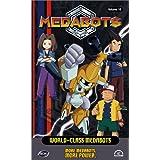 Medabots 10: World Class Medabots