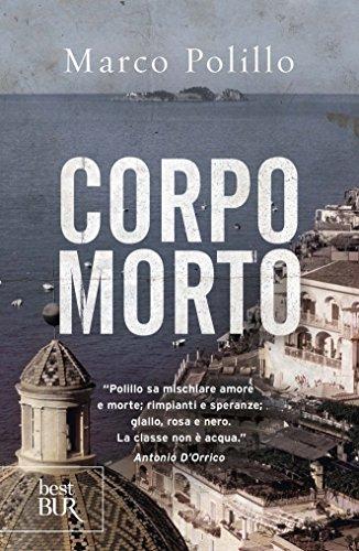 Corpo morto (Italian Edition)