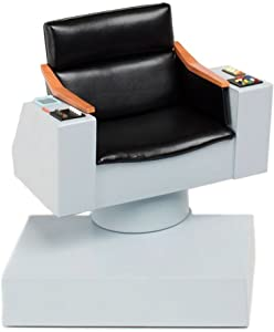 Quantum Mechanix Star Trek: The Original Series Captain's Chair 1/6 Scale FX Replica