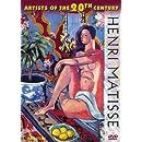 Henri Matisse (Artists of the 20th Century)
