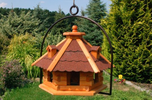 Grosses Luxus Vogelhaus Zum Aufhangen Hangend Hangend Deko
