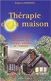 Thérapie de la maison. Manuel théorique et pratique pour découvrir les énergies subtiles de l'habitat